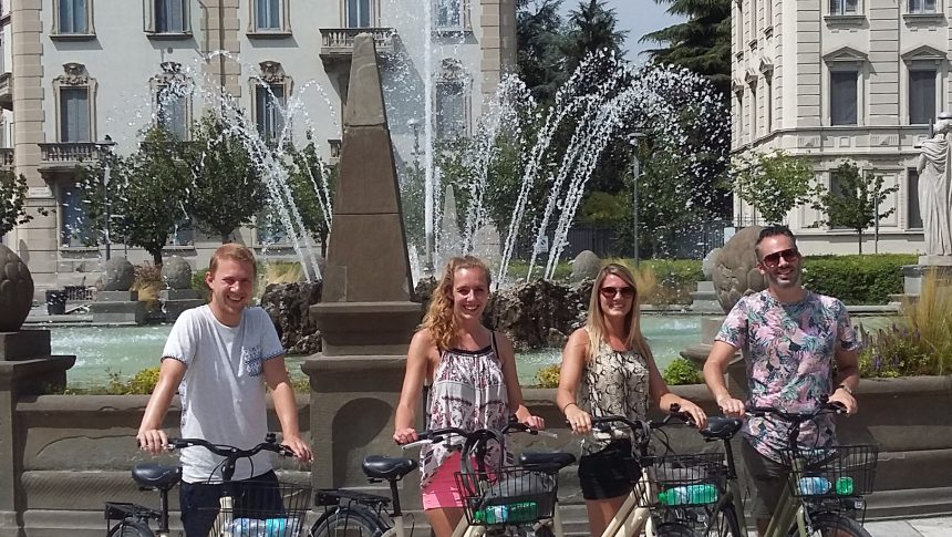 CYCLING IN MILAN – is it safe to bike in the city?