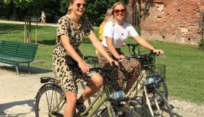 Tour in bici a Milano