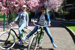 bike quest milan