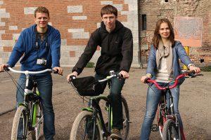 bike quest