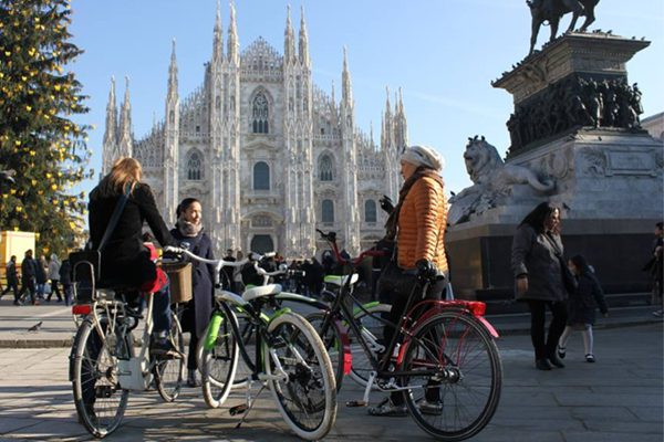 must see in Milan