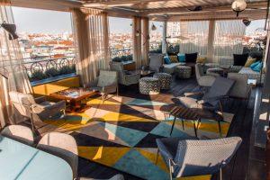 Rooftop Bars In Milan Velocipedi