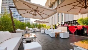 ROOFTOP BARS IN MILAN