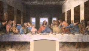 THE LAST SUPPER – how to get tickets