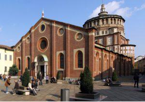 Milan museums to visit