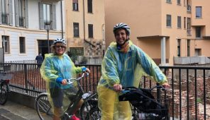 BIKE TOURS ITALY – From Milan to Venice by bike