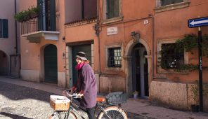 E-bike tour in Milan – why we don't do it?