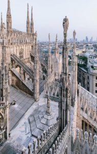 Duomo museum Milano