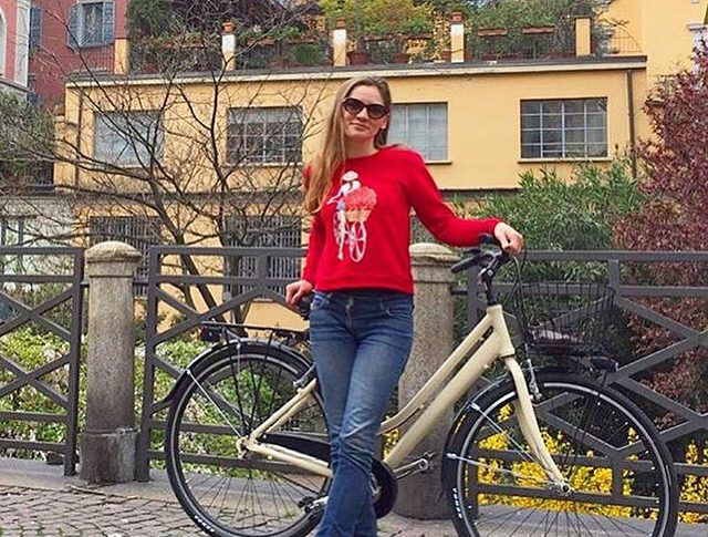 Bike quest – new way to see Milan by bike!