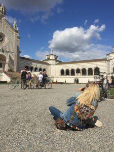Bike guide Milan