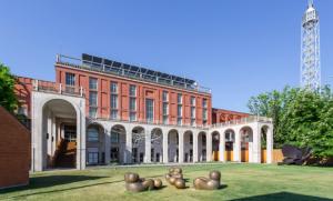 design museum Milano
